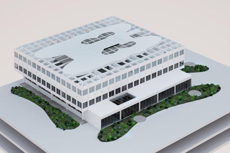 M51 WFC_4de Etage fase 2 view 1 + plafond