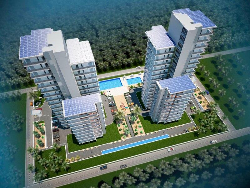 Appartementen complex View4_DEF_LR