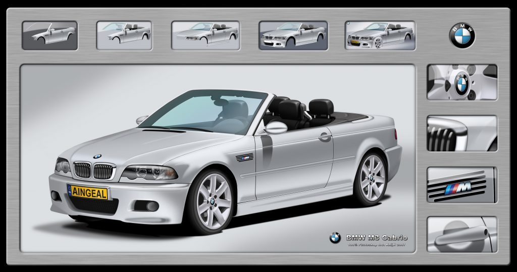 BMW_M3_VDEF_Poster_MR