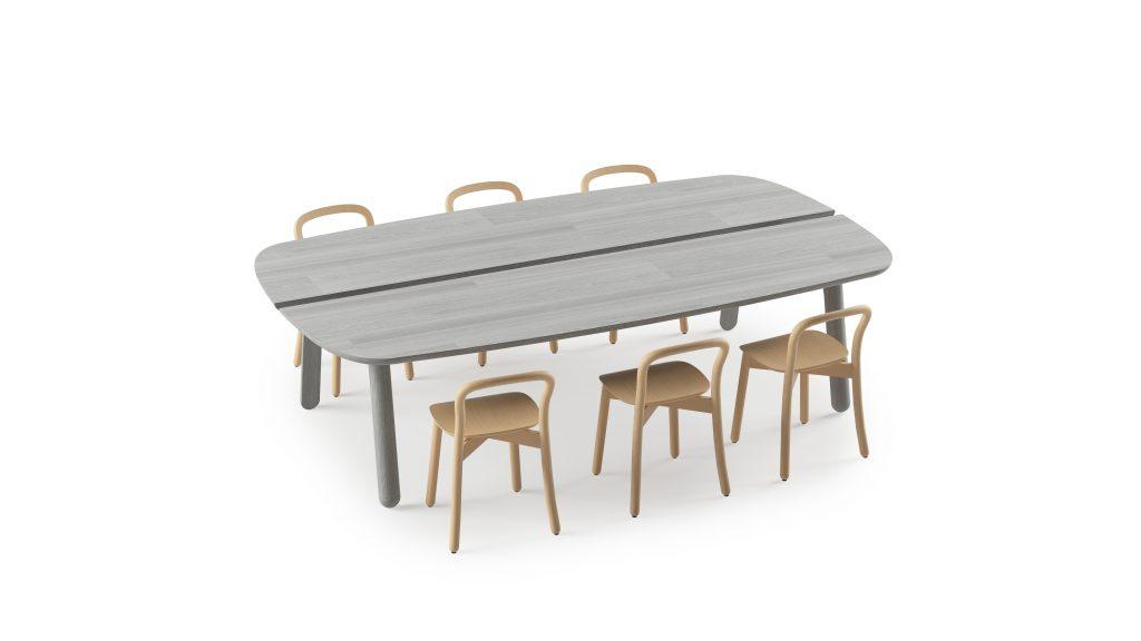 DUM_Table_Klein Grijs+6 stoelen_001A_V02