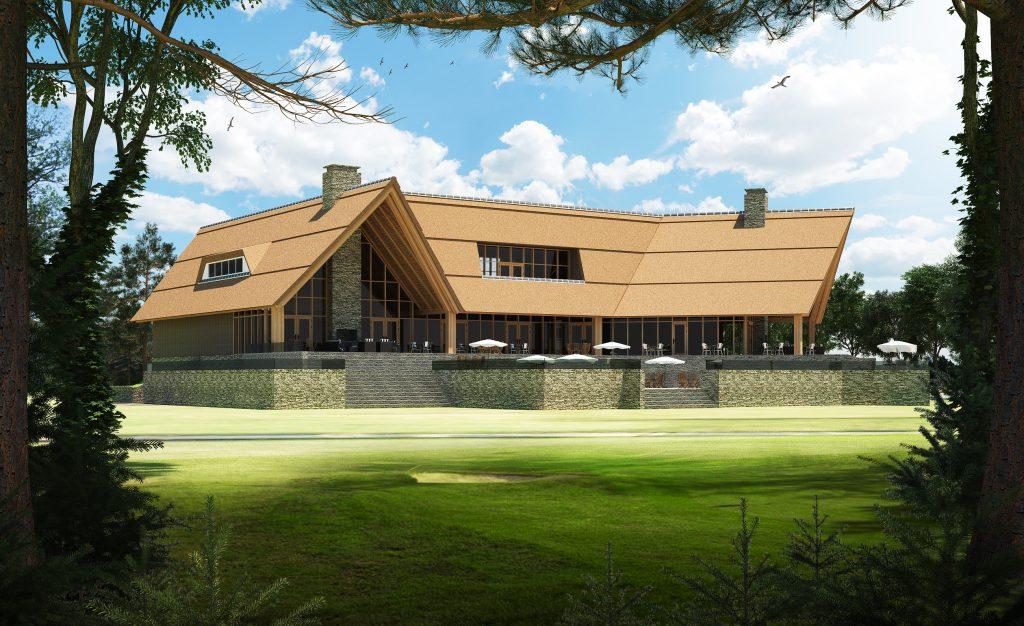 Golfclubhuis_007 View 2 - Achterkant 1 DEF_HR