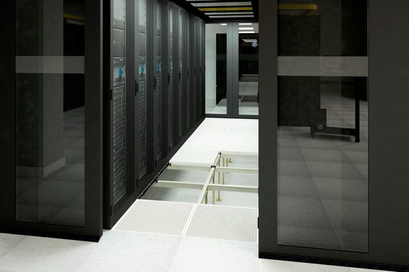 PBS Datacenter view CORRIDOR_DEF
